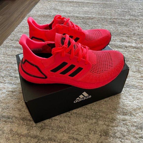 Adidas Originals Ultraboost 20 Size: US 5 / UK 4.5